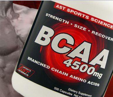 AST BCAA 4500
