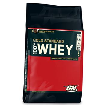 Optimum Nutrition Whey Gold Standard 100% Whey Protein