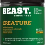 Beast-Creature-Creatine-Powder